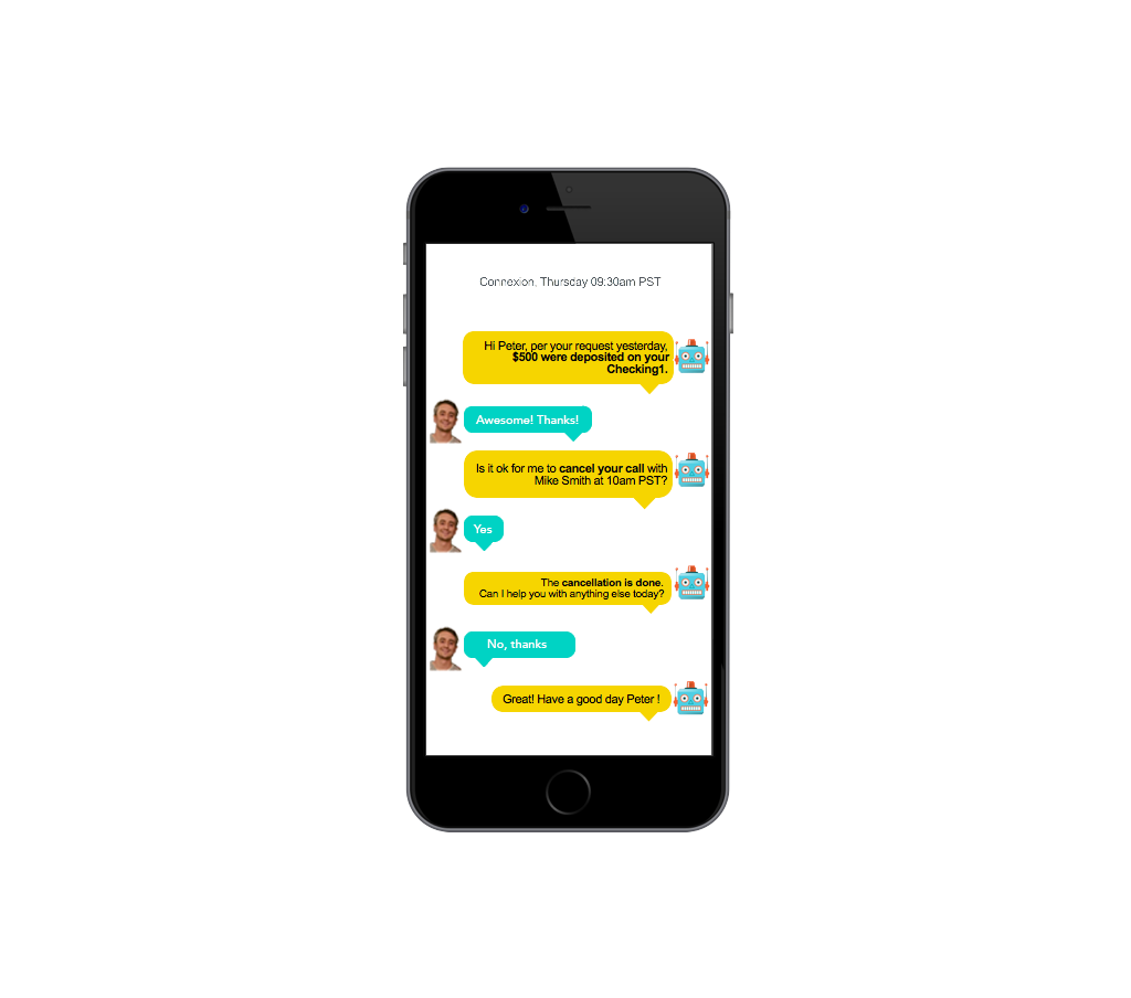Chatbot-Page-Phone-blue
