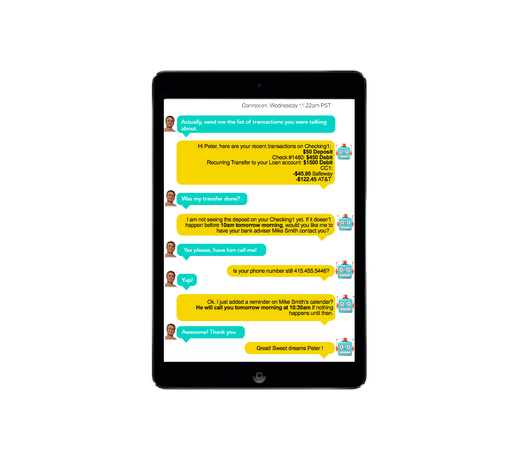 Chatbot-Page-Tablet-Blue